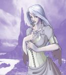 Ice Queen colored
