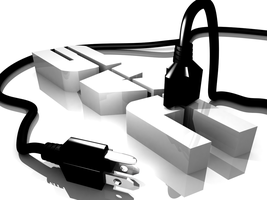 Plugs and cables by jaruworks