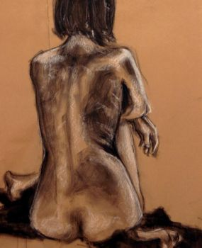 figure drawing by dotty323