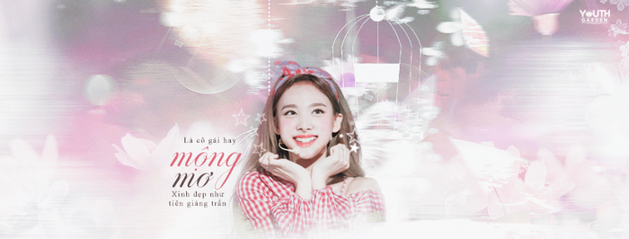 Nayeon - Luv Luv by xx3hanhan