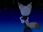 Justice Doesn't Sleep - Sonic X Edit by StarletKei