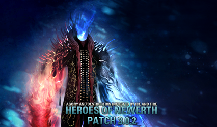 Patch Screen - 3.0.2 by Moonymage