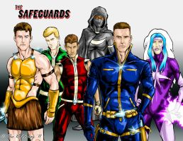 The Safeguards by Aerones