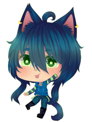 Myshumeaw [AT] by KoRe-MiChI