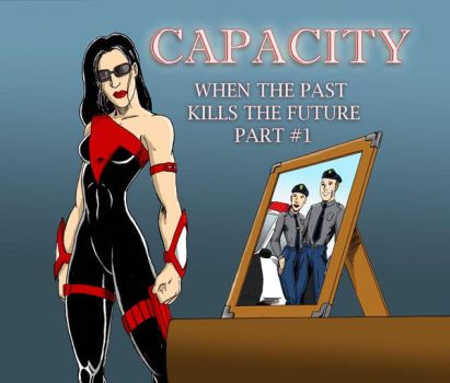 CapacityCover1 by MikeComics