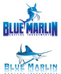 Blue-Marlin-Capital-Investments by graphicoz