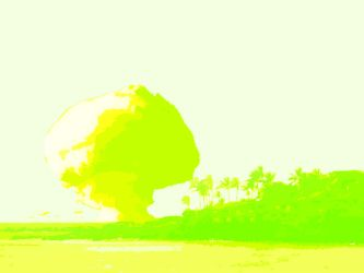 Nuclear Summer by Lomode