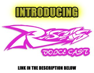 Introducing Rascals Voice Cast (update) by thestooge2222