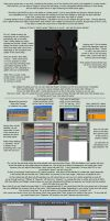Daz Studio Partial Render Lesson Part1 by jamminwolfie