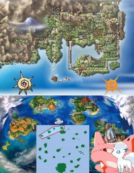 Kanto to Return in Sun and Moon by pimmermen