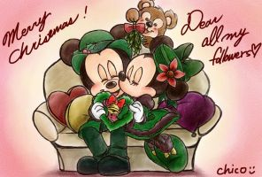 merry christmas for all by chico-110