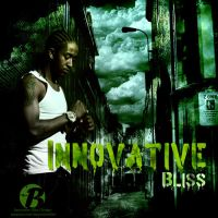 Sample CD cover 6 by innovativebliss