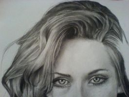 Kristen Wip - Hair details by chanel1oo