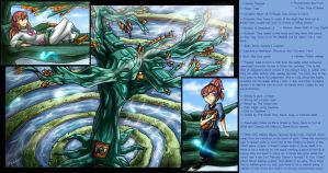 Daenah the Tree of Souls - Info with picture by AlisiaLanet