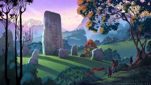 <b>The Banner Saga Tribute</b><br><i>Tohad</i>