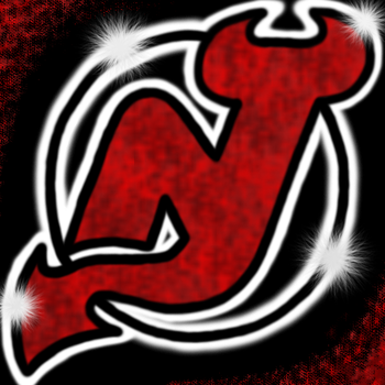 New Jersey Devils by MegnRox15