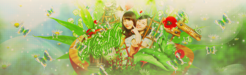 [Cover zing] Cover Couple by Rii-Chann