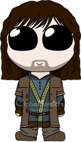 Kili by CircusMonsters