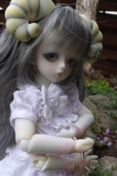 4-Arm BJD Soom Hybrid by rhiella