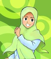 ceria_coloring by Iqro' by syfArt