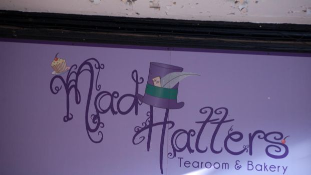 mad hatters by hpot