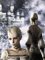 Haunting ground Fiona Belli by Daniellas-wife