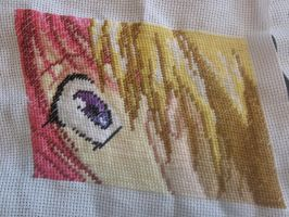 Gravitation Xstitch by coincollect408
