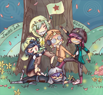 Sgt. Frog by TwinsInk