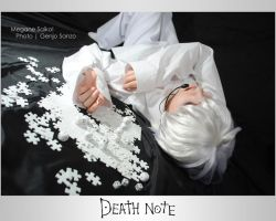 Near from Death Note - 10 by Megane-Saiko