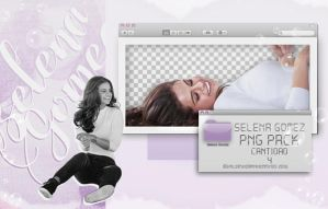 Selena Gomez Png Pack by valeryscolors