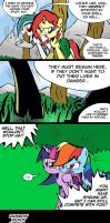Midnight Eclipse - Page 17 by labba94