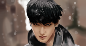 Tao from EXO-M by Julia-Yes