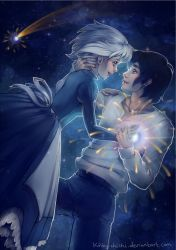 :Howl's Moving Castle: by Kinky-chichi