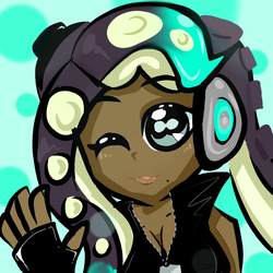Marina by supersailorwind
