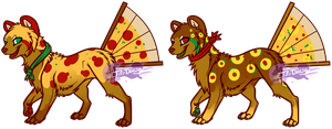 Panfan Adopts: Pizza PvP - CLOSED by Jifi-Dawg