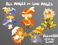 All mages are good mages