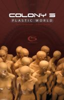 Plastic World by digitalxdefiant