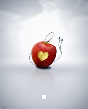 ipod by fudexdesign