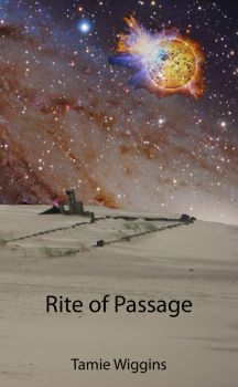 Rite of Passage by SideQuestPublication