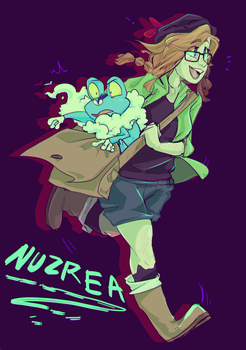 ...a very high IQ to understand NuzRea.The hu... by Fireworkcat