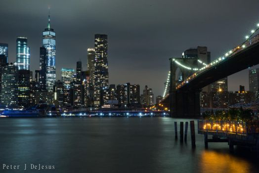 Downtown Icons by peterjdejesus