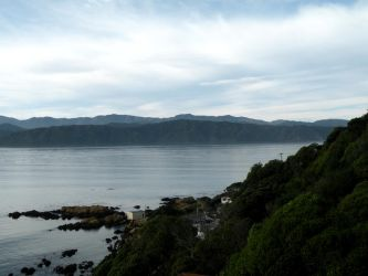 Mountain Bay Stock 9 by adverbial-spectra