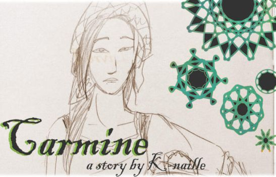 Carmine III.9 : La methode experimentale by K-naille