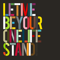 One Life Stand by WRDBNR