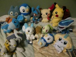 Pokemon Plush Sale 1