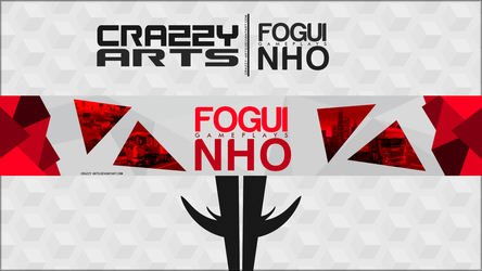Banner Polygons by Crazzy-Arts