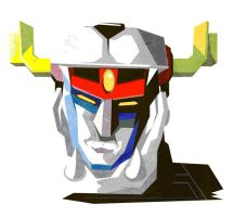 Voltron by channandeller