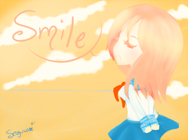 smile.. by priuy-shii