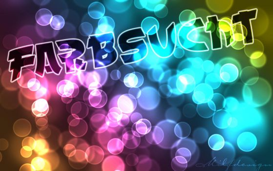 Farbsucht - Catchy Colors by GraTion-B
