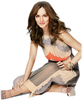 Leighton Meester png by esra7890